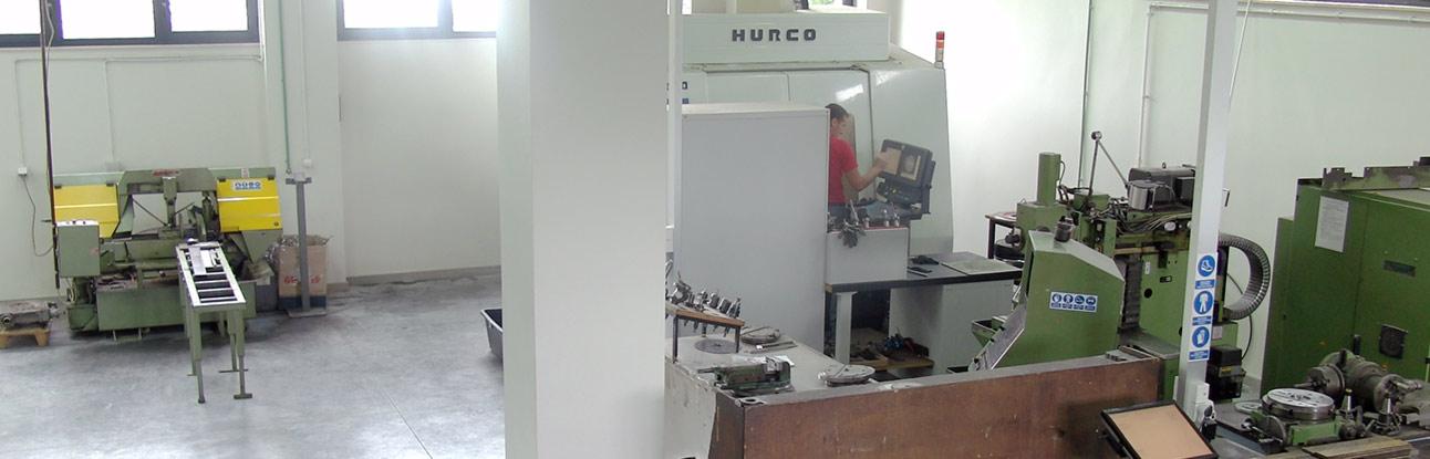 CNC Fräsen - Maschinenteilen - CNC-Drehen